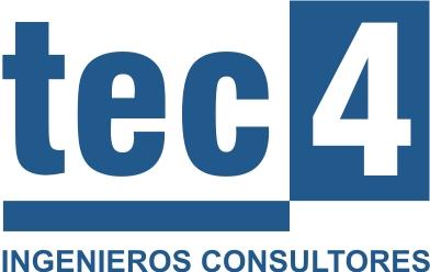 TEC-4, S.A. Ingenieros Consultores