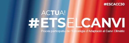 Feu clic a la imatge per més informació sobre el canvi climàtic a Catalunya